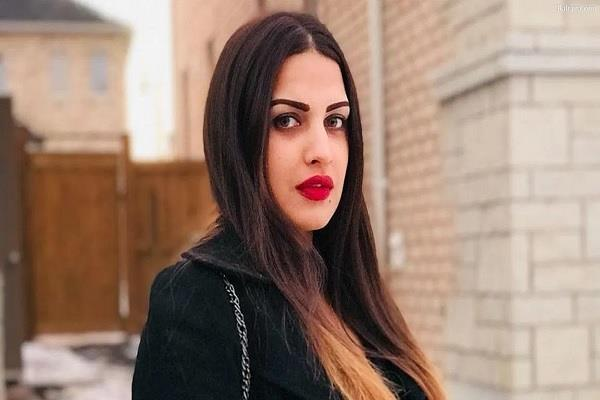 himanshi khurana covid 19 report tested negative