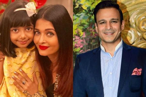 vivek oberoi prayer for quick recovery of aishwarya rai and bachchan family