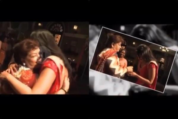 sonakshi sinha shared a video on social media remembering saroj khan