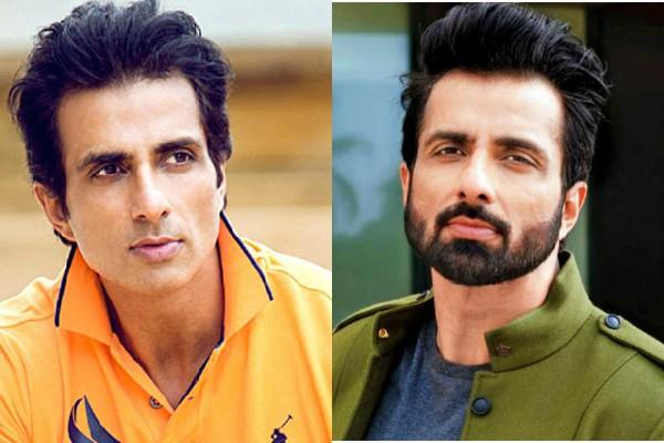 sonu sood will help in providing job to unemployed by app