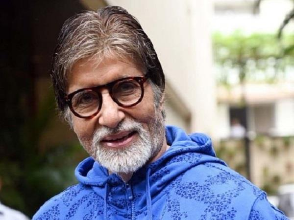 amitabh bachchan thanks everyone praying for him abhishek aishwarya