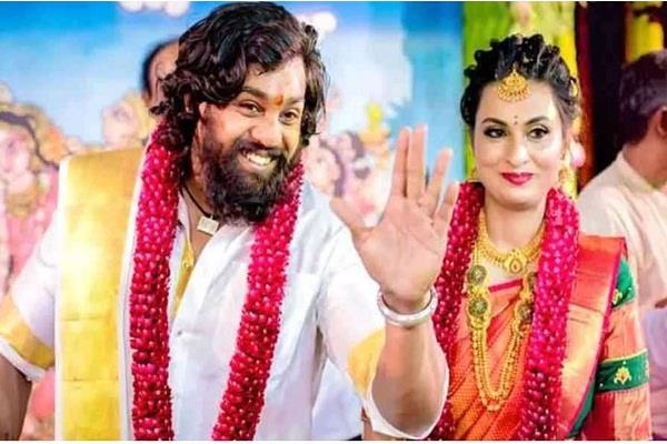 actor dhruva sarja and wife prerana tested covid 19 positive