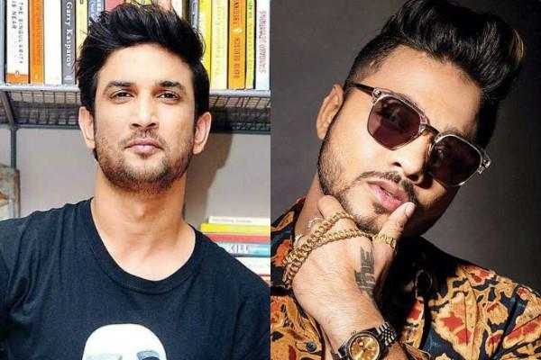 raftaar open up on nepotism in the industry