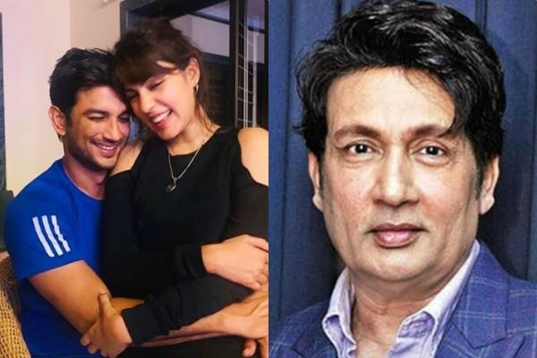 shekhar said it is a good news as sushant girlfriend rhea request cbi inquiry