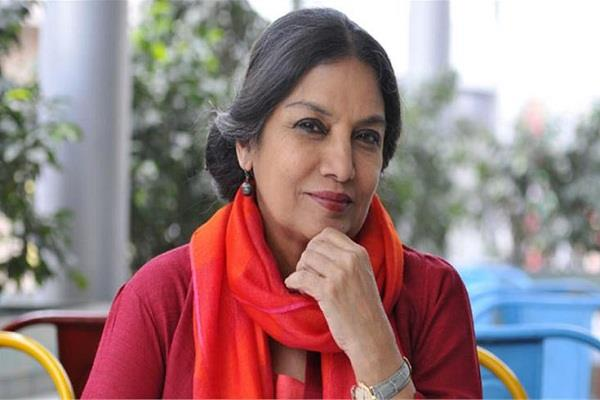 shabana azmi comments about purdah  tweet viral