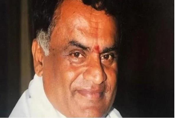 kannada actor hulivana gangadhar dies due to coronavirus