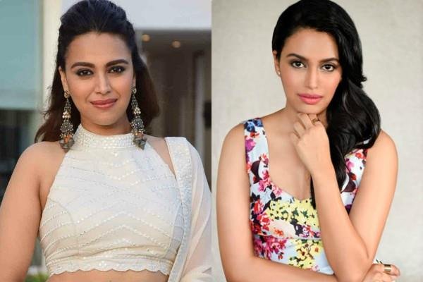 swara bhaskar apologizes on social media to sushant singh s family