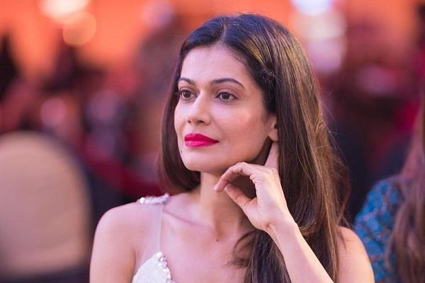 coronavirus entered in payal rohatgi building