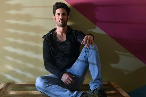 sushant singh rajput viscera report found negative for suspicious chemicals