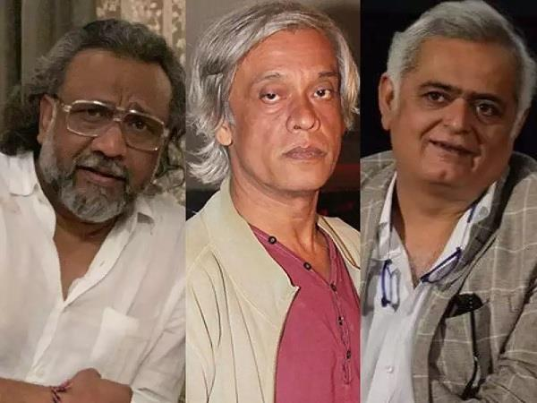director anubhav sinha hansal mehta sudhir mishra resign from bollywood
