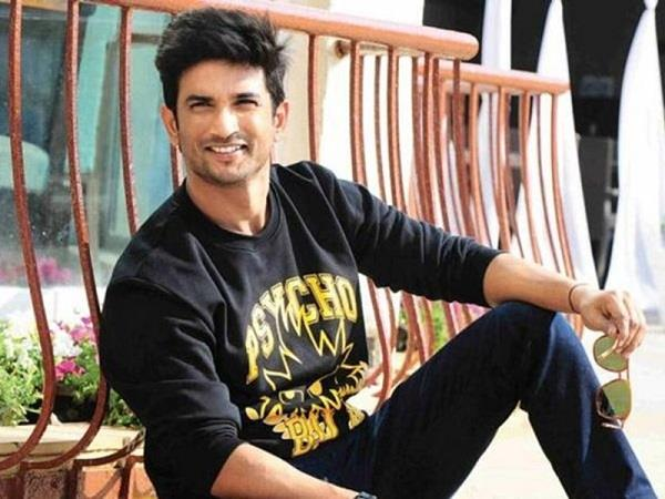 sushant singh rajput brother in law vishal kirti speak about nepometer