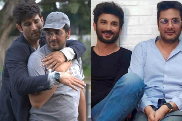 mukesh chhabra said sushant knew  dil bechara  will be released online