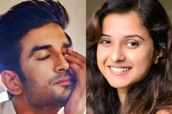 sushant stop to take depression medicine after manager disha salian suicide