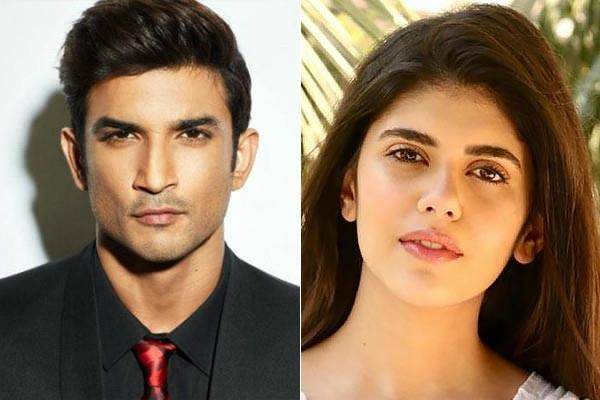 co star sanjana sanghi opened many secrets related to sushant singh