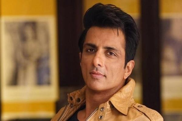 sonu sood write book on his experience of helping migrant workers