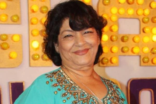legendary choreographer saroj khan husband children and her personal life