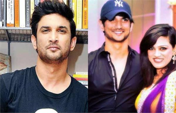 sushant sister shweta singh kirti talks about justice and thanks fan