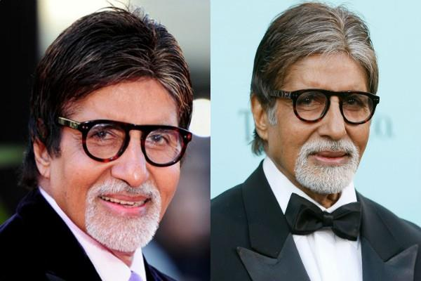 amitabh bachchan share a post and thanked healthcare workers