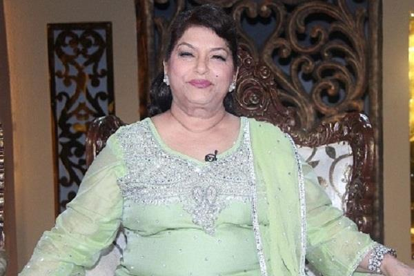 saroj khan daughter sukanya revealed mother paid her coffin in advance
