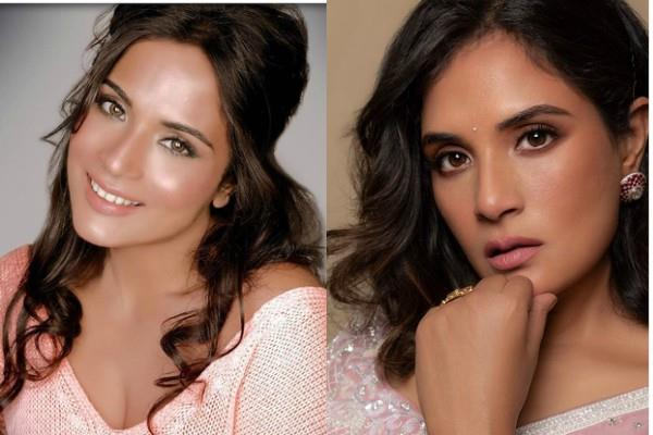 richa chadda apologizes for one year old joke on twitter
