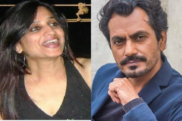 nawazuddin actress sunita hooda said she has not received work money