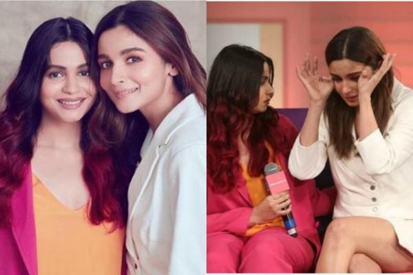 alia bhatt sister shaheen tried many times to suicide in depression