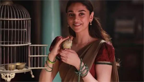aditi rao hydari fans like her acting sufiyam sujatayum
