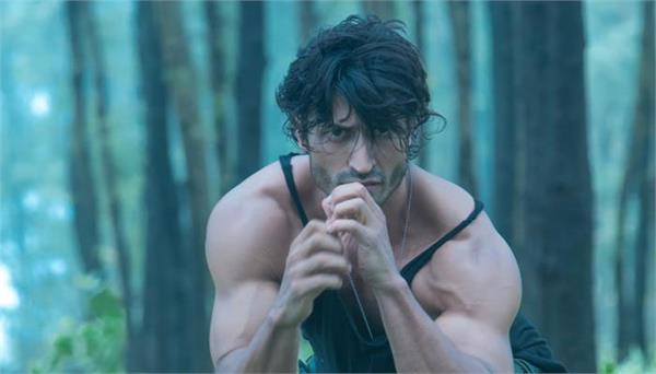 vidyut jamwal name included in these list with the president of russia