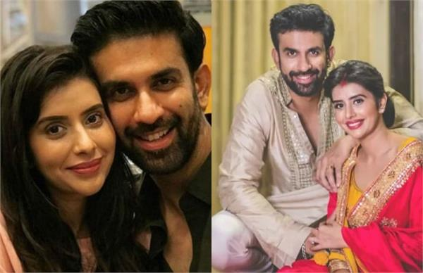 rajeev sen said someone is brainwashing my wife charu asopa