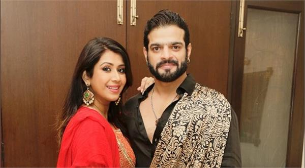 after parth corona positive karan patel and his family to get test for covid 19