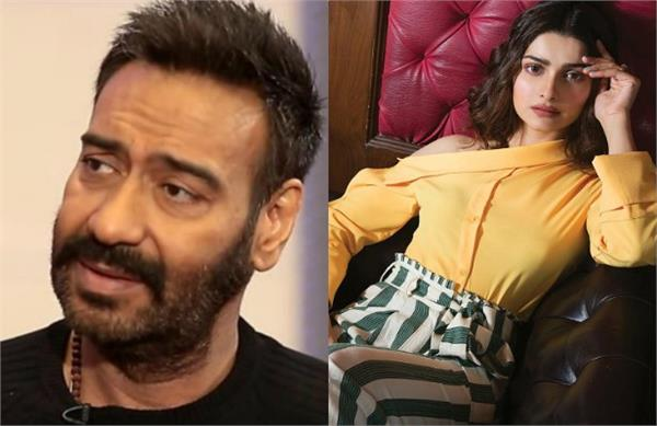 prachi reply to ajay for forgetting rest cast of bol bachchan