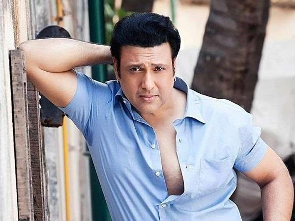 govinda reaction on nepotism and talk about camps in bollywood industry