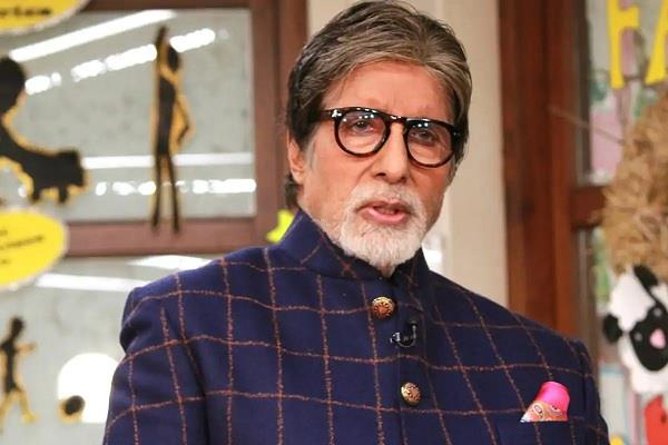 in swab test amitabh bachchan 26 staff members tested negative
