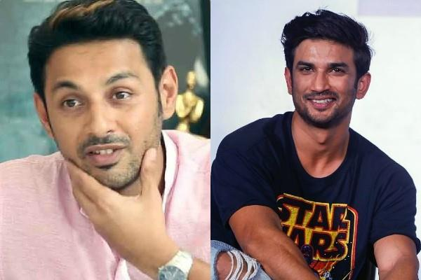 apurva asrani reveal campaign was run to destroy sushant success