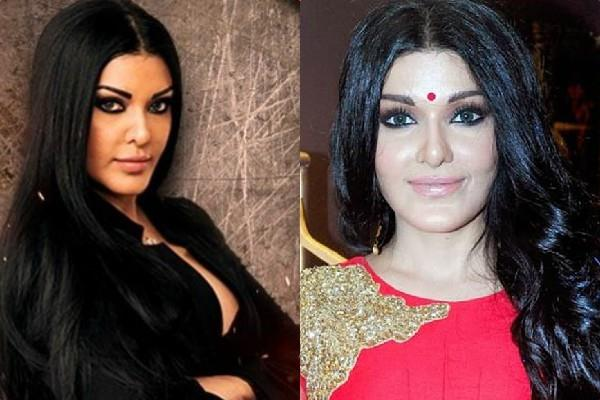 someone shared adult videos in name of koena mitra actress filed complaint
