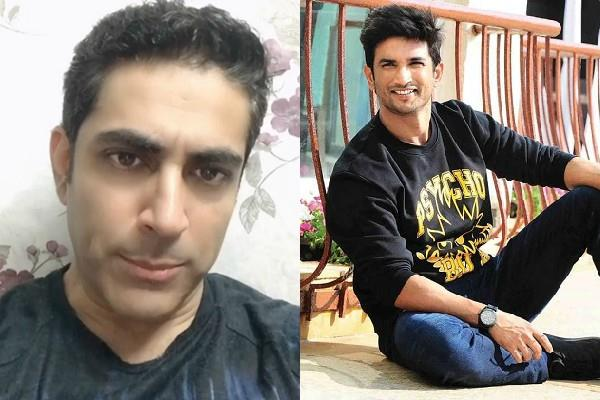 tarun khanna revealed shocking details of sushant and demand cbi inquiry
