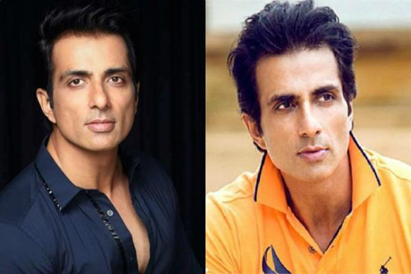sonu sood promises to bring home three migrants trapped in pune