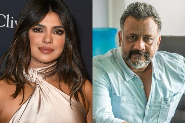 priyanka chopra replied when anubhav sinha praised for her success