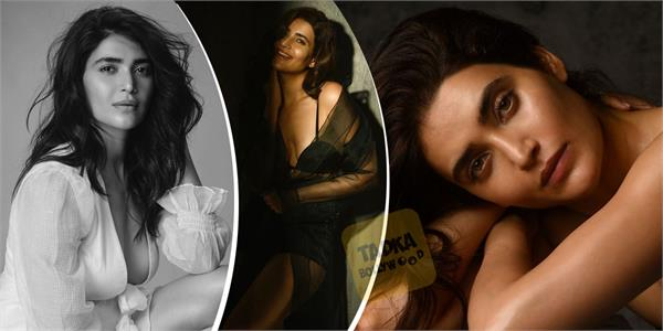 karishma tanna set the internet on fire with her latest pictures
