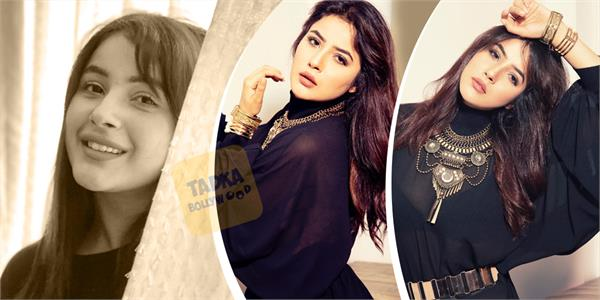 shehnaz gill looks gorgeous in her latest pictures
