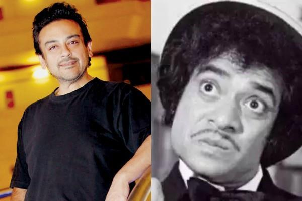 adnan sami pay tribute to late actor jagdeep
