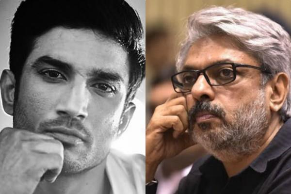 sanjay leela bhansali summoned for questioning by police in sushant suicide case