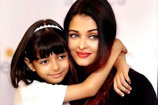 actress aishwarya rai bachchan and daughter aaradhya tested corona positive