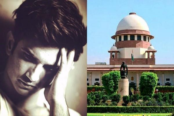 supreme court dismisses demand of cbi probe in sushant singh case