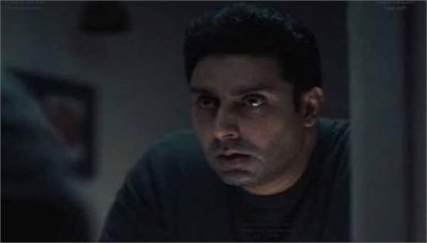 director mayank sharma share abhishek bachchan s character from breath2