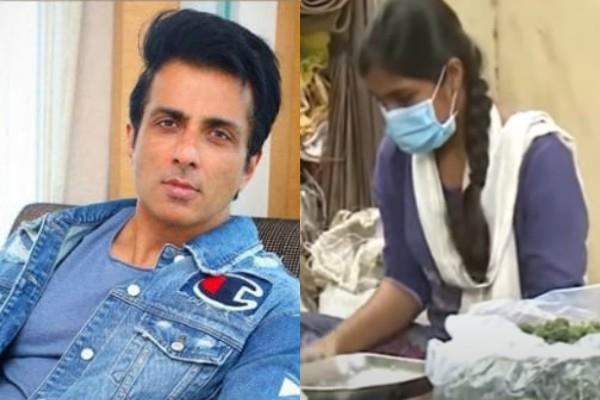 sonu sood help software engineer who lost her job in lockdown