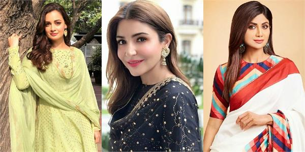 sara to anushka sharma accepted black and white photo challenge