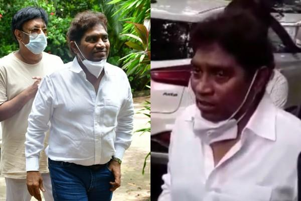 johnny lever said after copying late actor jagdeep i became famous