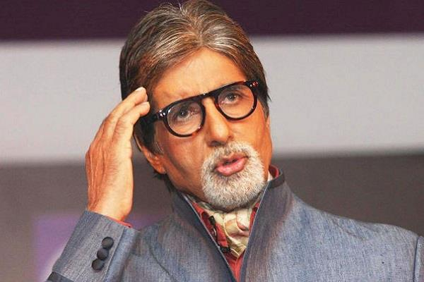 amitabh reacts when a user said i hope you die with this covid