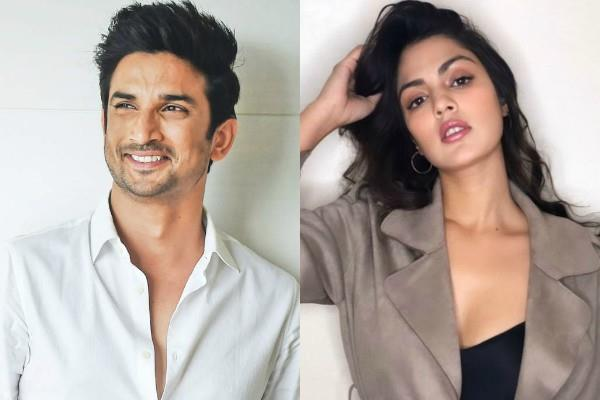 sushant s uncle dk singh made serious allegations against rhea
